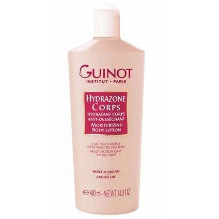 Guinot Lait Hydrazone Corps - Velvet Skin Body Lotion 400ml