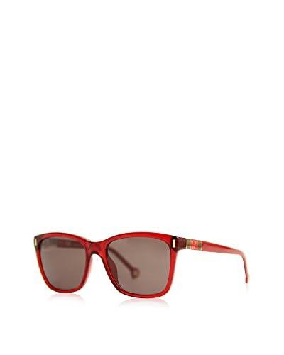 Carolina Herrera Gafas de Sol 601-0723 (54 mm) Rojo