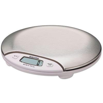 Taylor 1015Whssdr / White Electronic Kitchen Scale