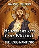 Sermon on the Mount: The Jesus Manifesto