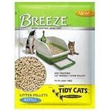 BREEZE Cat Refill Litter Pellets