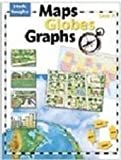 Maps, Globes, Graphs: Level A (Cr Maps/Graphs 2004)
