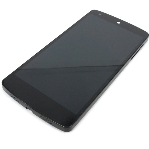 Generic Full Lcd Display Screen Touch Digitizer Glass Compatible For Lg Google Nexus 5 D820 D821 W/ Deck