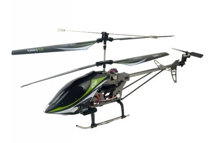 SH8832 C8 Cyclone Large 3Ch Helicopter With Camera Fitted