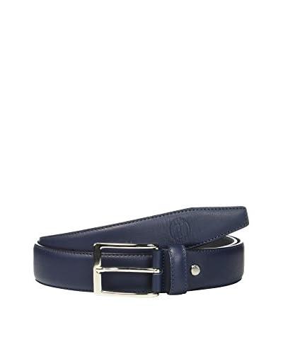 Trussardi Collection Gürtel blau