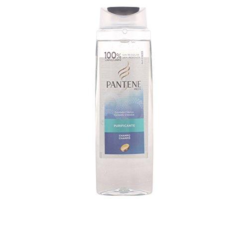 PANTENE - PANTENE champú purificante 300 ml-unisex