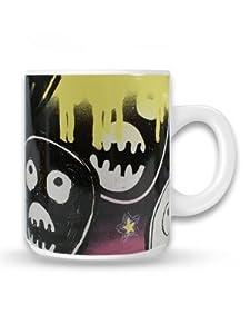 The Mighty Boosh Mug, My Mighty Mug