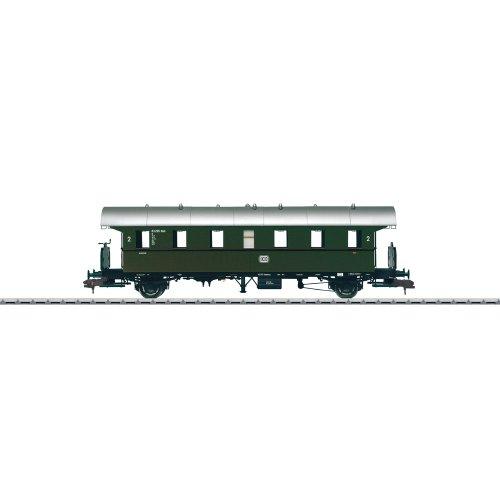 Marklin Type Bi HO Scale Thunder Box Coach