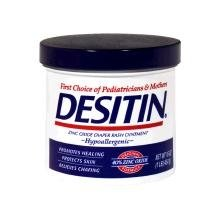 Desitin Ointment - 1 Lb