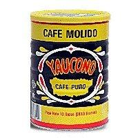 Yaucono Coffee Can 10oz