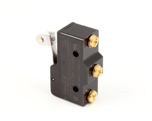 American Range Oven front-635410