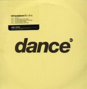 187 Lockdown - The Don (Single) - Zortam Music