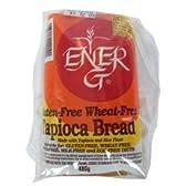 Ener G Tapioca Bread 480 g (order 6 for trade outer) / ENER Gタピオカパン480グラム(商品アウター用6順)