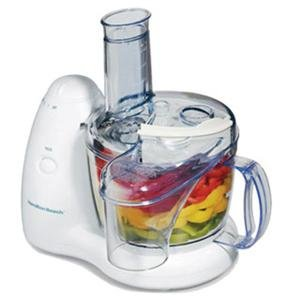 Details for Hamilton Beach PrepStar 8 Cup Food Processor by Bestpricecables