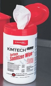 WIPE SANITIZER 30 WIPES PER PACK