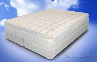 Select Comfort Queen Mattress