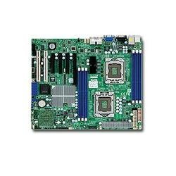 Supermicro X8dtl-if X58 Dual Processor Xeon 5500 Series Motherboard Atx