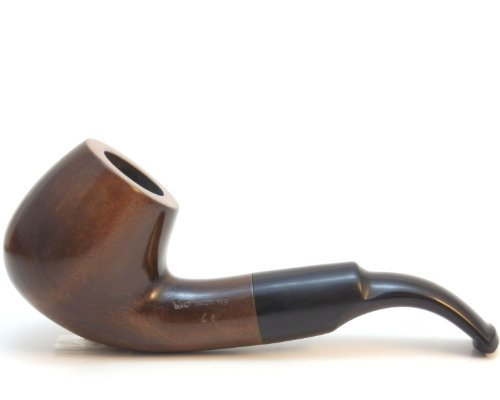 Tobacco Smoke Pipe - Tabachos No 41 - High Quality From the Root of Pear Wood - Briar Equivalent - Hand Made