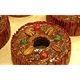 Assumption Abbey Fruit Cake ~ oDelish Baking Company