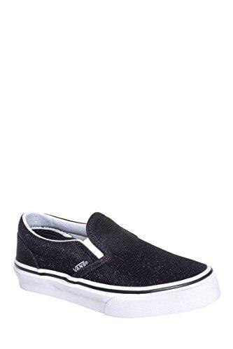 Kid's Shimmer Classic Slip-On Sneaker