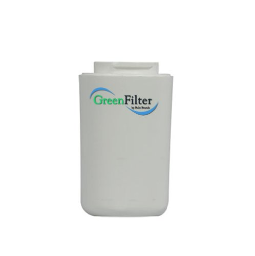 GE Compatible Refrigerator Water Filter for MWF, GWF, MWFA, GWFA, GWF06