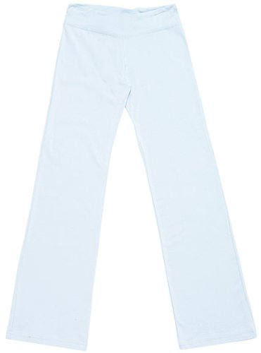 Bella Baby Blue Yoga Pant