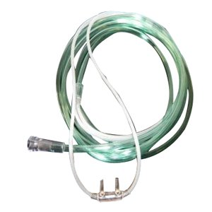 Westmed Super Soft Nasal Cannula 7' TUBING - 0556 - Pack of 5