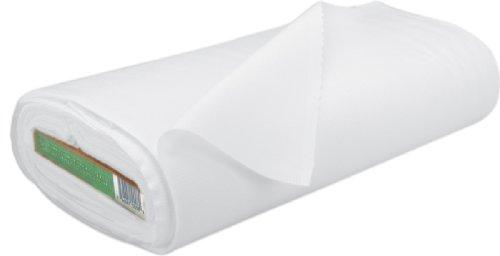 200 Ct. Muslin 44 Inch x 25 Yds. - White