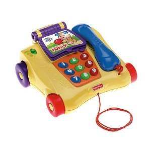 Laugh & Learn Fisher Price Laugh & Learn Counting Friends Phone WITH Special Edition Sing-Along Favorites CD at Sears.com