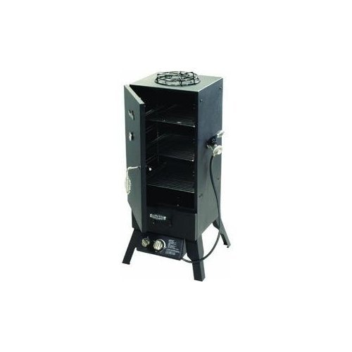 Char-Broil CB600X LP Vertical Smoker 11701705