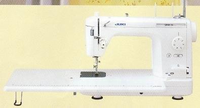 縫い品質にこだわった直線専用の業務用本縫いミシン「SPUR 25SP」 (TL25SP)