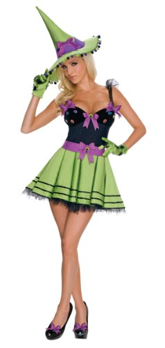 Secret Wishes Wickedly Cute Costume