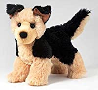 German Shepherd Stuffed Animal from Douglas