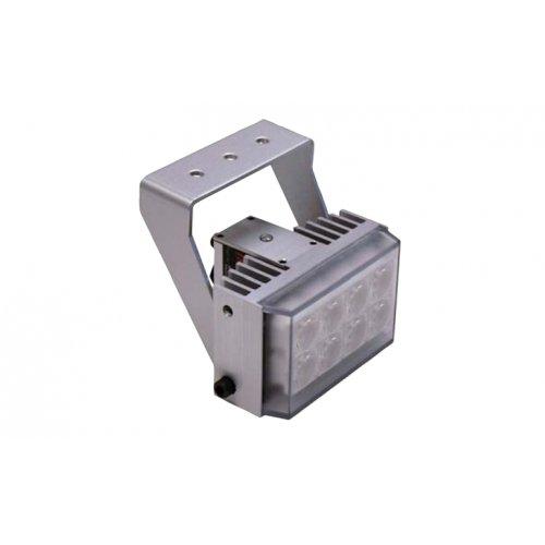 Ganz Wl-S3 / Short Range White Light Illuminators 30º, 59' Range, Ip67,12Vdc/24Vac front-414333