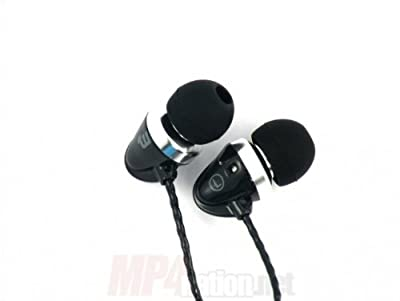 Brainwavz M1 In-Ear Headphones