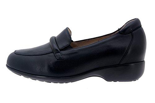 Scarpe donna comfort pelle Piesanto 5679 scarpe casual comfort larghezza speciale