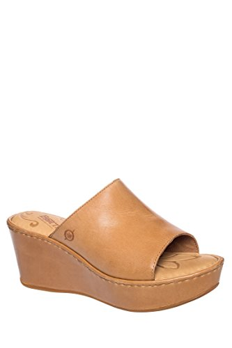 Tilda Slip On Wedge