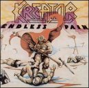 Endless Pain by Kreator (2001) Audio CD