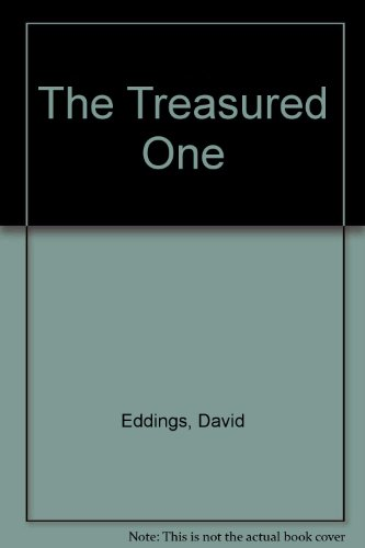 The Treasured One: Book 2 of The Dreamers Series PDF
