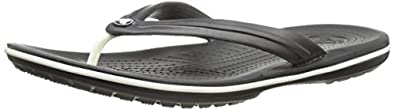 Crocs Crocband Flip Slippers Senior