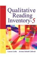 Qualitative Reading Inventory (5th Edition)