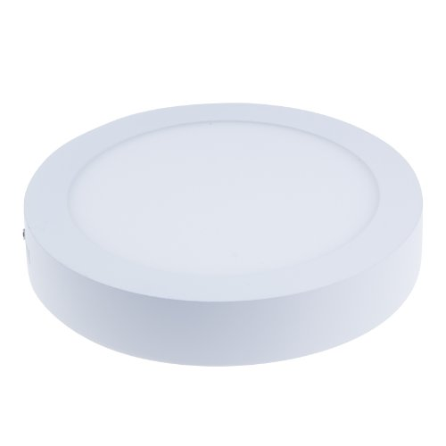 S6Store® 18W Dimmable Ac100~245V Round Warm With Led Surface Panel Wall Ceiling Down Lights Mount Bulb Lamp