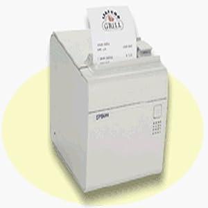 Direct Thermal Printer - Monochrome - Receipt Print