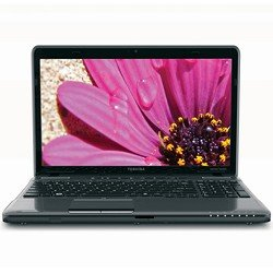 Toshiba Satellite P755-S5380 15.6-Inch LED Laptop - Fusion X2 Finish in Platinum