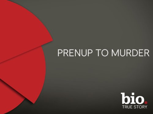 Prenup to Murder Season 1