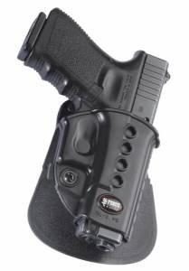 Fobus Roto Evolution Series Rh Belt Gl2E2Rb Glock 17, 19, 22, 23, 31, 32, 34, 35, Walther Pk380