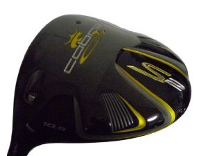 King Cobra S2 Driver 10.5* (Fujikura Fit-On Regular) Left 460Cc Golf