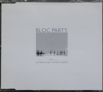 Bloc Party - So Here We Are - Zortam Music