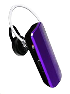 Samsung Original Bluetooth Headset BHM1700EKECXEG in purple