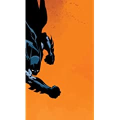 Absolute Batman: Dark Victory by Jeph Loeb and Tim Sale